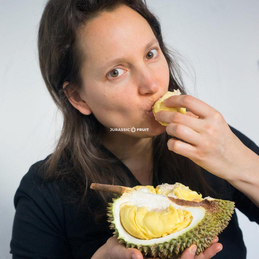 Essen Durian