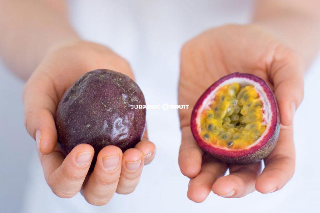 Fruit de la passion nutrition